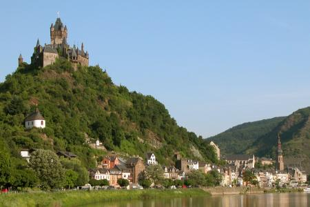 Internationale Mosel